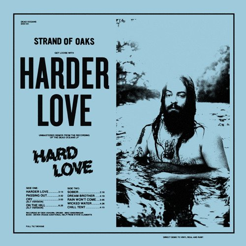 Strand of Oaks Harder Love