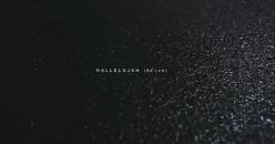 Hallelujah-Editors
