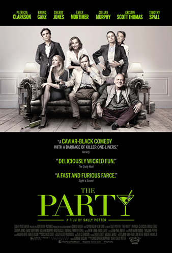 the-party-Poster-1