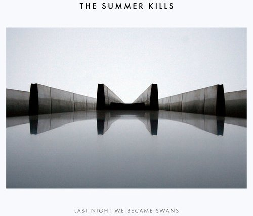 The Summer Kills Last Night We Became Swans Art