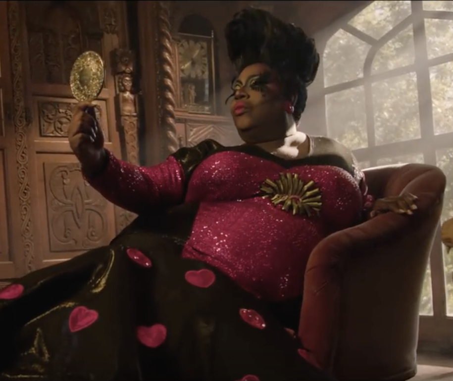 Latrice Royale Excuse the Beauty