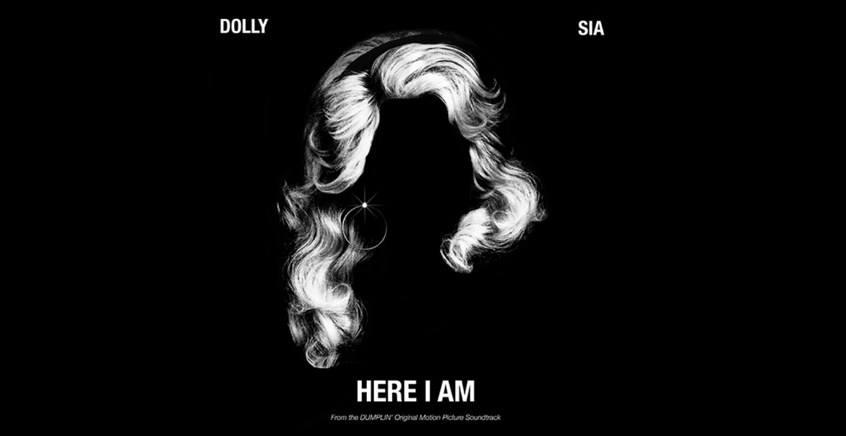 Here I Am Dolly and Sia